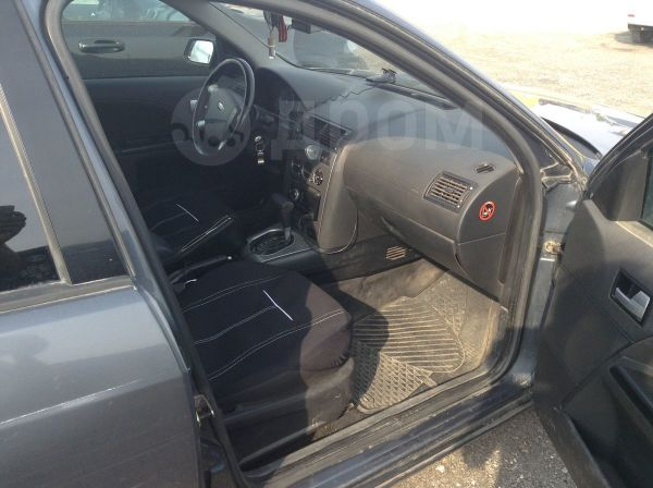 Ford Mondeo, 2003 год, 158 000 руб.