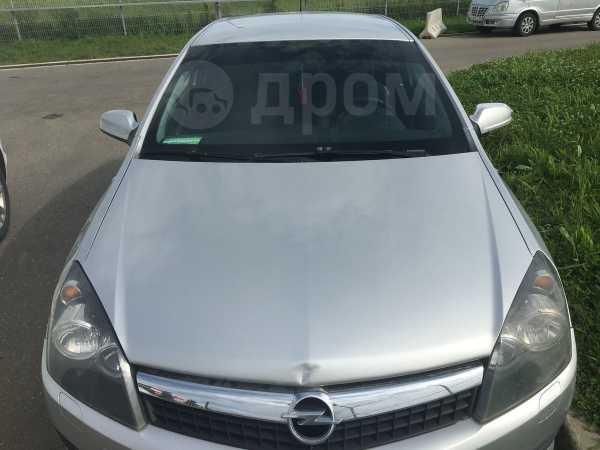 Opel Astra GTC, 2008 год, 195 000 руб.