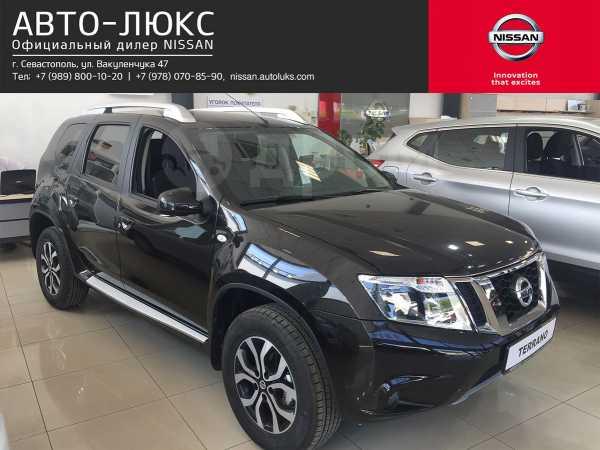 Nissan Terrano, 2018 год, 1 244 000 руб.
