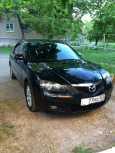 Mazda Mazda3, 2008 год, 430 000 руб.