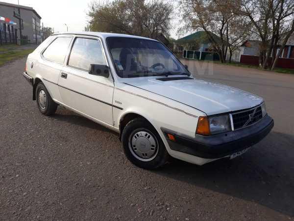 Volvo 340, 1986 год, 35 000 руб.