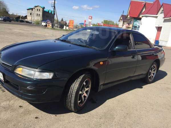 Toyota Corona Exiv, 1994 год, 175 000 руб.