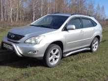 Иркутск RX300 2004