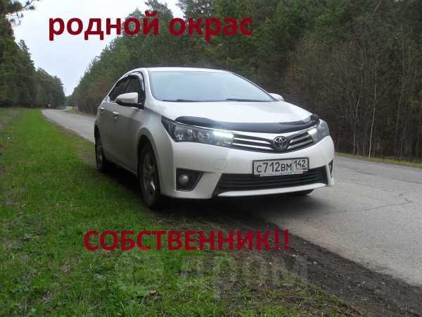 Toyota Corolla, 2013 год, 877 000 руб.