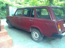 Краснодар 2104 1997