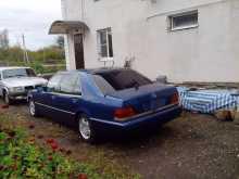 Усмань S-Class 1993