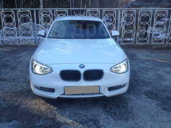 BMW 1-Series, 2012 год, 725 000 руб.