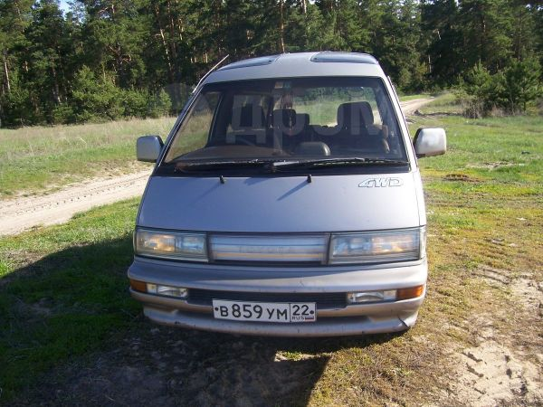 Toyota Master Ace Surf, 1991 год, 150 000 руб.