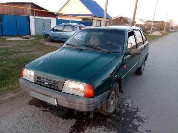 ИЖ 2126 Ода, 2001 год, 44 444 руб.