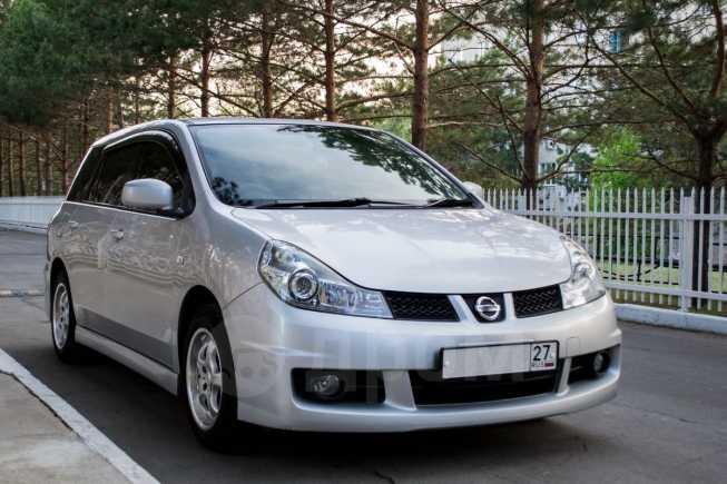 Nissan Wingroad, 2007 год, 499 000 руб.