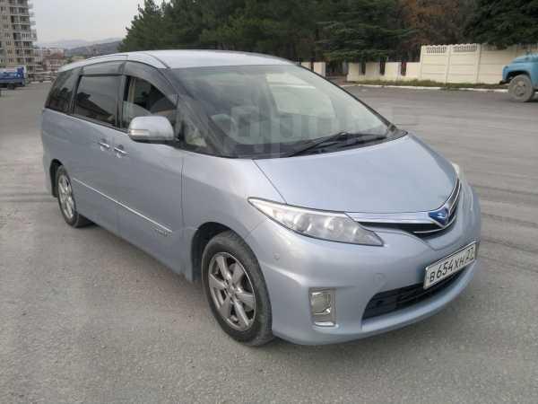 Toyota Estima, 2009 год, 1 200 000 руб.
