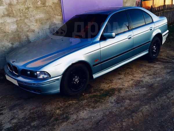 BMW 5-Series, 1996 год, 155 000 руб.