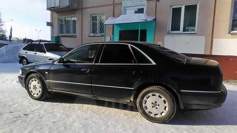 Audi A8, 2000 год, 220 000 руб.