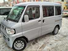 Хабаровск NV100 Clipper 2013