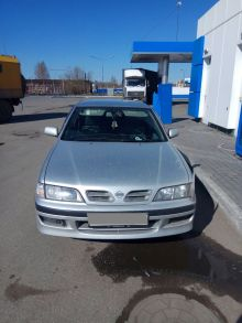 Nissan Primera, 1998 г., Омск