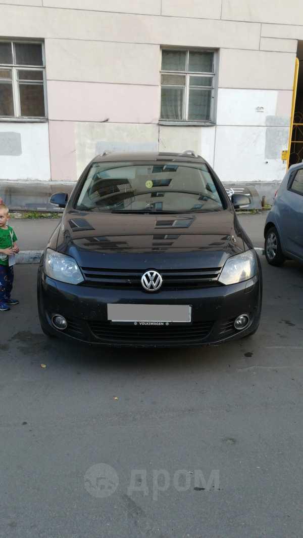 Volkswagen Golf Plus, 2011 год, 450 000 руб.