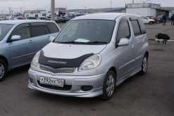 Toyota Funcargo, 2005 г., Красноярск