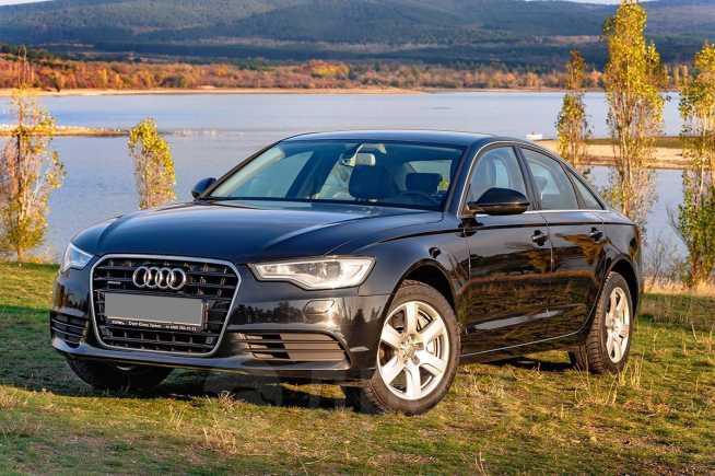Audi A6, 2011 год, 990 000 руб.