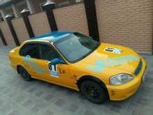 Омск Civic Ferio 2000