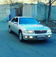 Владивосток Gloria 1997