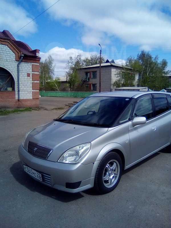 Toyota Opa, 2003 год, 320 000 руб.