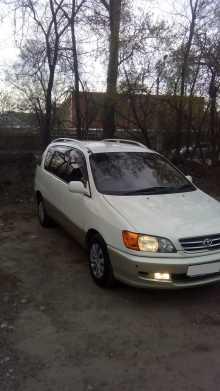 Toyota Ipsum, 1999 г., Красноярск