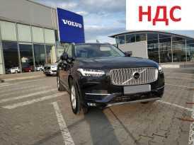 Красноярск Volvo XC90 2016