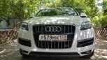 Audi Q7, 2013 год, 2 100 000 руб.