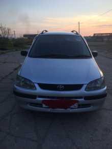 Toyota Corolla Spacio, 1998 г., Хабаровск