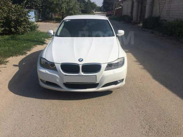 BMW 3-Series, 2011 год, 750 000 руб.