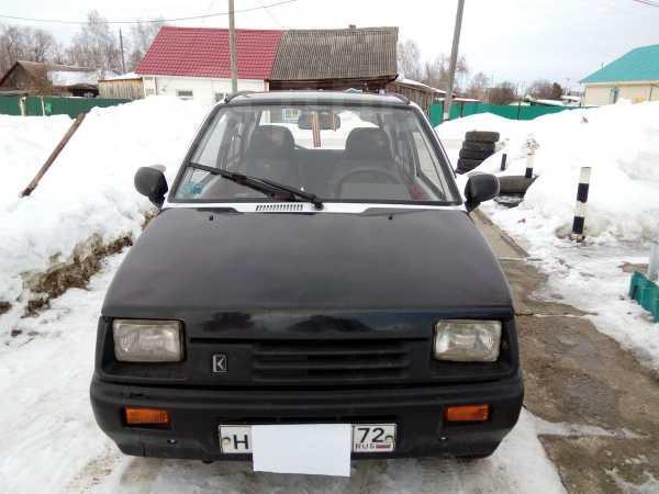 Лада 1111 Ока, 2003 год, 46 000 руб.