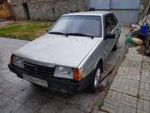 Новосибирск 21099 2004