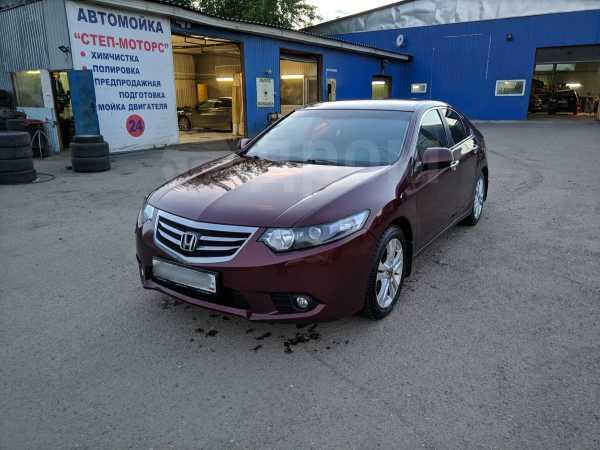 Honda Accord, 2011 год, 700 000 руб.