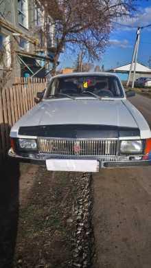 ГАЗ 3102 Волга, 1999 г., Омск