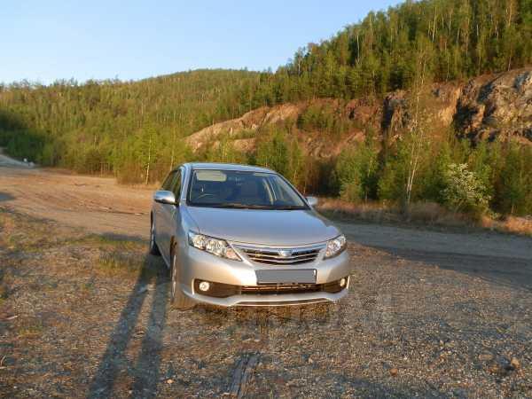 Toyota Allion, 2011 год, 770 000 руб.
