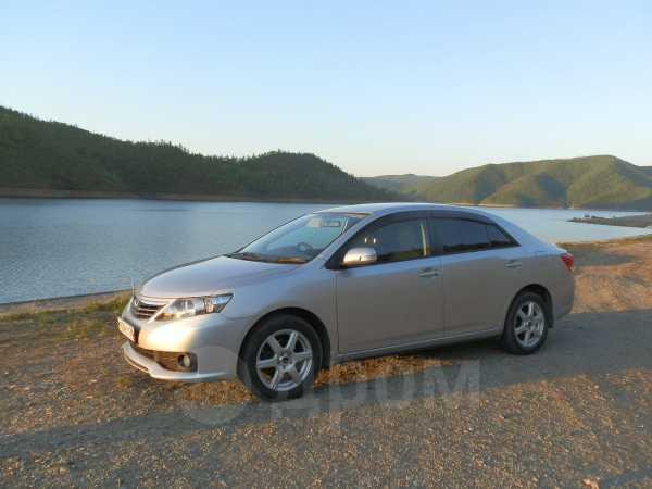 Toyota Allion, 2011 год, 750 000 руб.