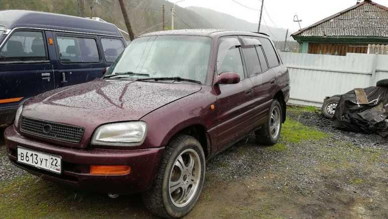 Toyota RAV4, 1996 год, 235 000 руб.