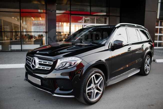 Mercedes-Benz GLS-Class, 2016 год, 4 495 000 руб.