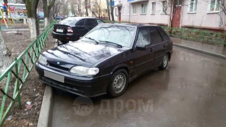 Лада 2114, 2005 год, 65 000 руб.