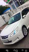 Subaru Exiga, 2009 год, 610 000 руб.