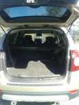 Chevrolet Captiva, 2007 год, 580 000 руб.