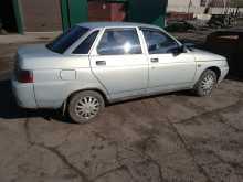 Рубцовск 2110 2000