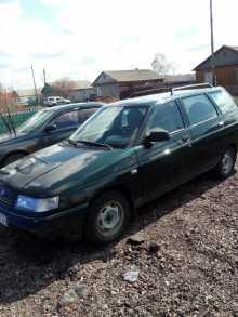 ВАЗ (Лада) 2111, 2003 г., Новосибирск