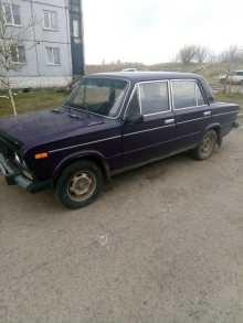 Красноярск 2106 2005