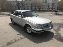 ГАЗ 31105 Волга, 2008 г., Омск