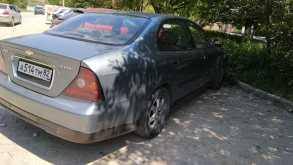 Chevrolet Evanda, 2004 г., Симферополь