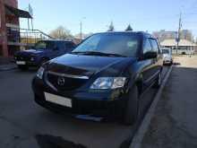 Mazda MPV, 2002 г., Омск