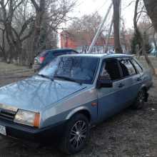 ВАЗ (Лада) 21099, 2001 г., Омск
