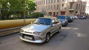 ВАЗ (Лада) 2115, 2001 г., Санкт-Петербург