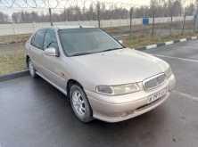 Тюмень 400 1998